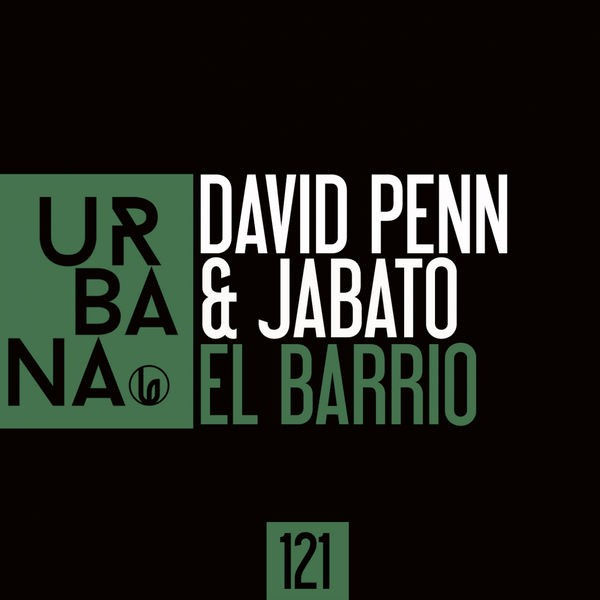El Barrio - Radio Edit
