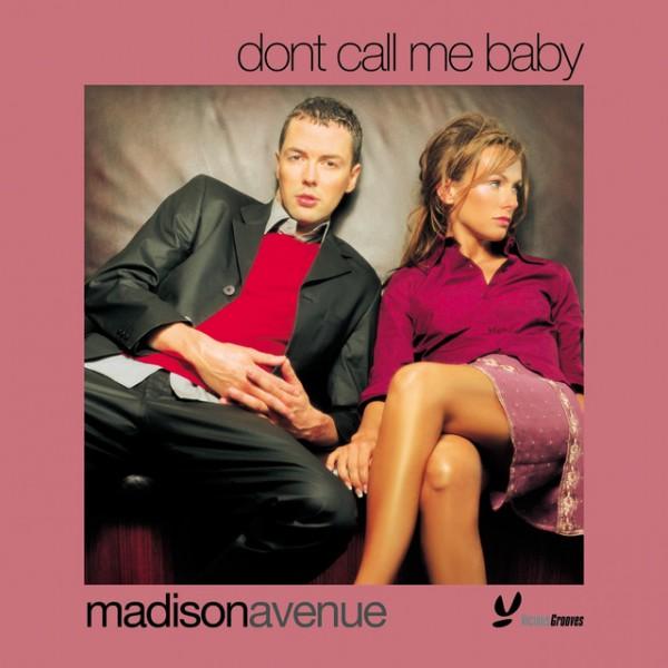Don't Call Me Baby - original mix - edit