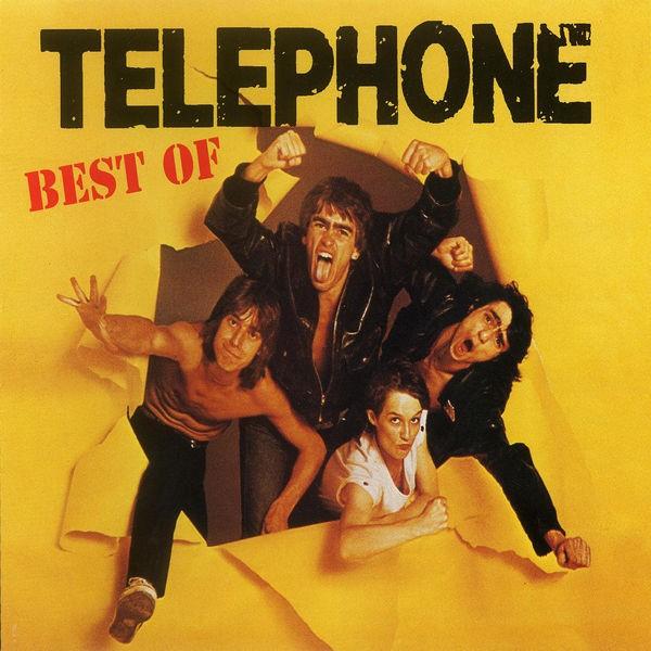 TELEPHONE - UN AUTRE MONDE