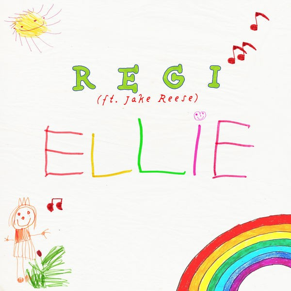 Regi - Ellie (feat. Jake Reese) - Single