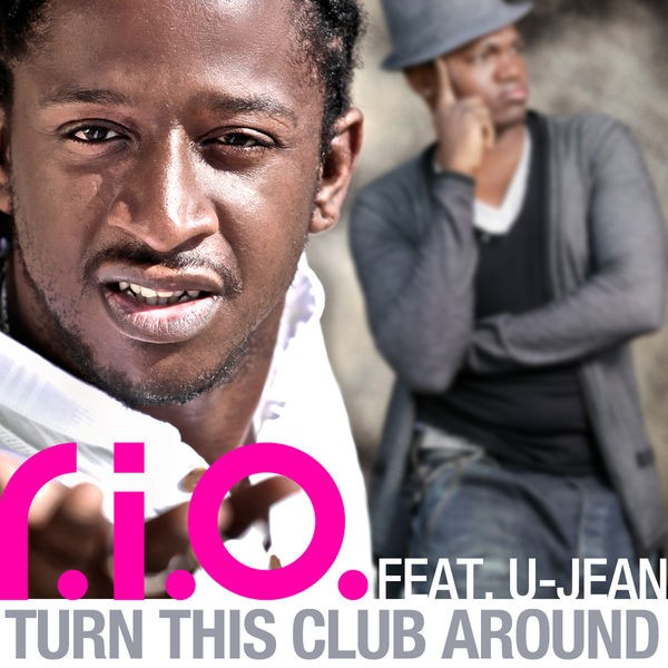 Turn This Club Around - Censored Radio Edit