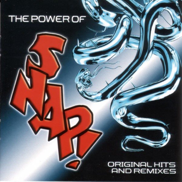 The Power - 7