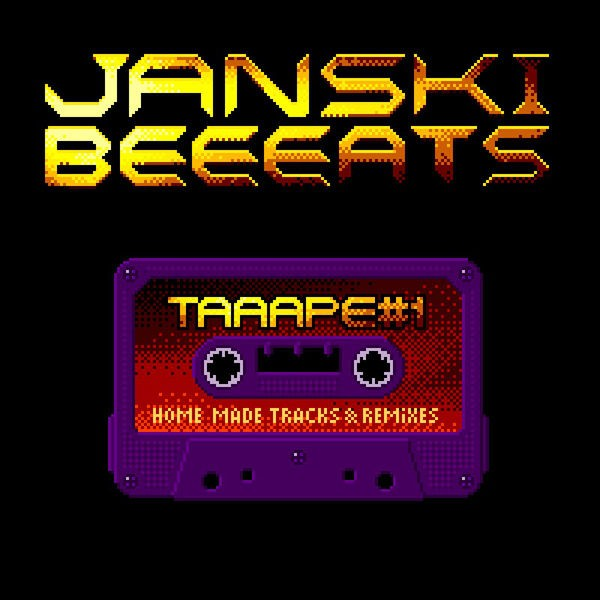 Talk to Charlie (Janski Beeeats Remix)