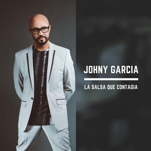Johny Garcia - Te Vas