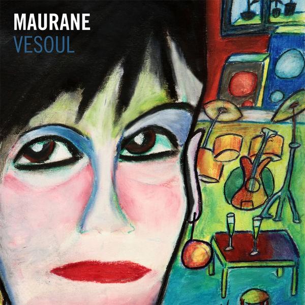 Maurane - Vesoul