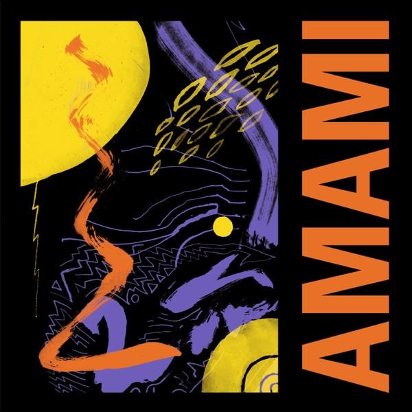 Amami - Super Shaggy