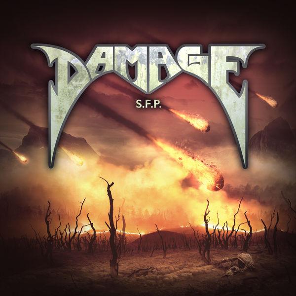 Damage S.F.P. - Ride
