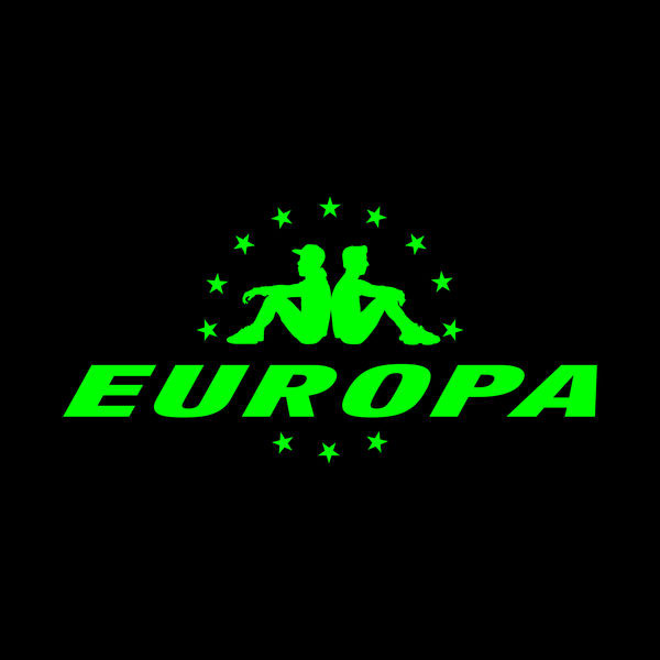 Jax Jones - All Day and All Night (Jax Jones & Martin Solveig Present Europa)
