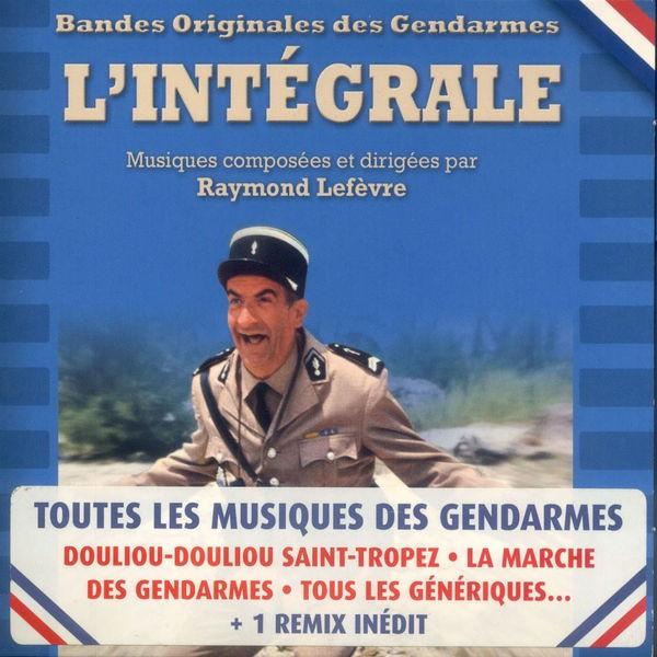Marche des Gendarmes