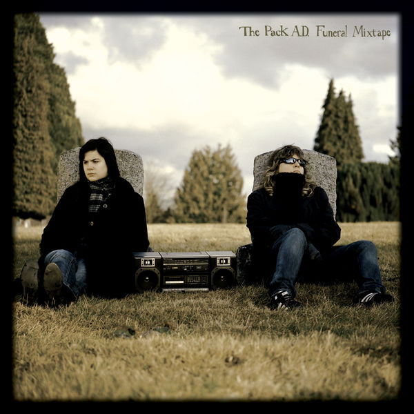 The Pack A.D. - Dannemora Blues
