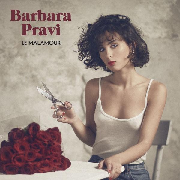 BARBARA PRAVI - Le Malamour