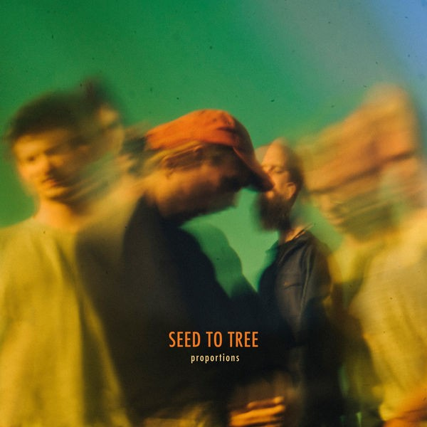 Seed to Tree - Within me