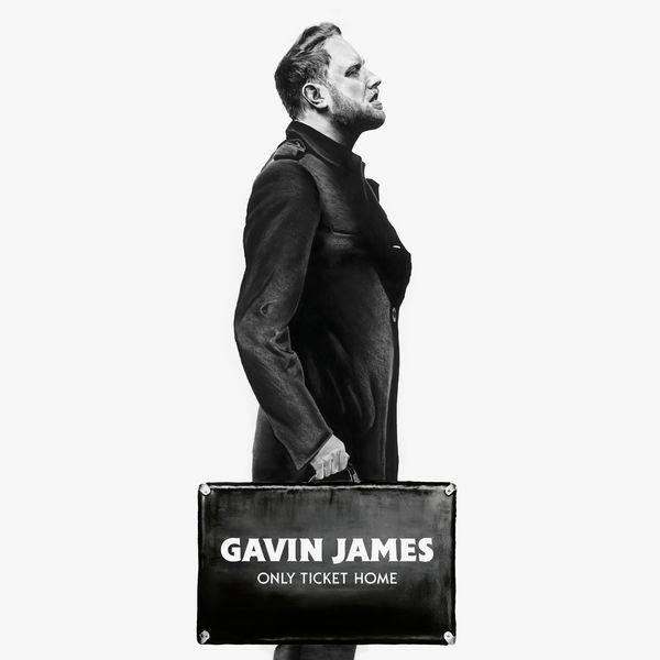 GAVIN JAMES - Faces