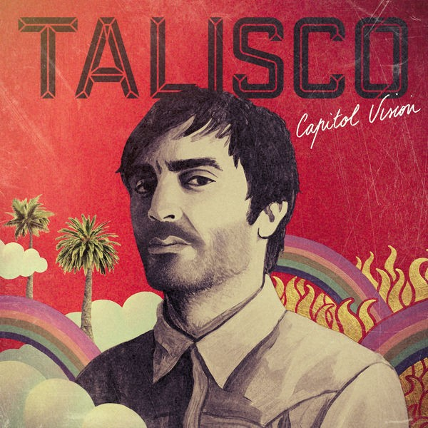 TALISCO - Stay (Before the Picture Fades)