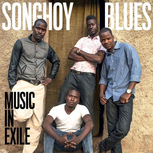 Songhoy Blues - Soubour