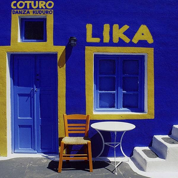 Coturo (Danza Kuduro) - Cosminn's Kuduro Mashup
