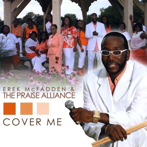 Erek McFadden & The Praise Alliance - Revive My Soul
