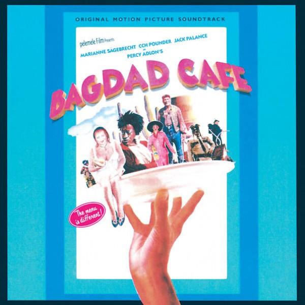 Calling you (Bagdad Café)
