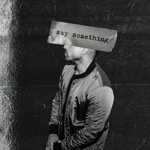 Jay Sean - Say Something
