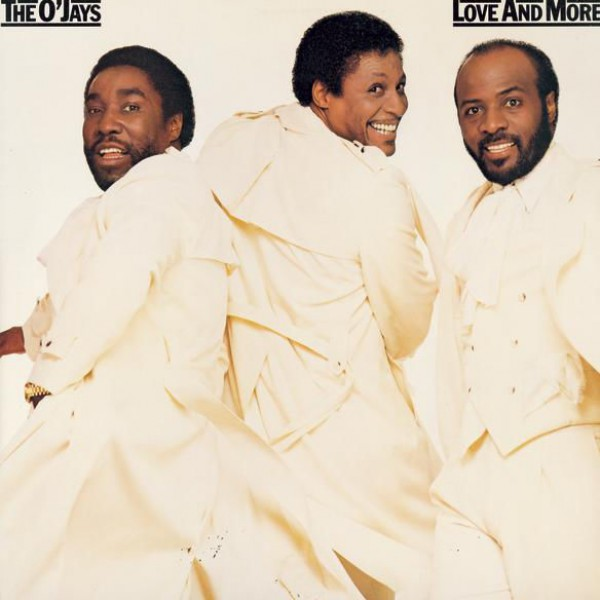 The O'Jays - Love You Direct