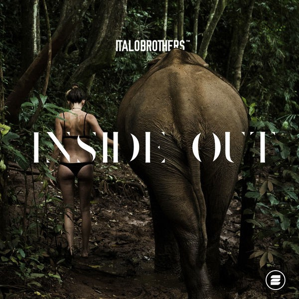 Italobrothers - Inside Out