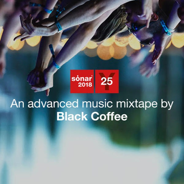 Muyè - Black Coffee Remix