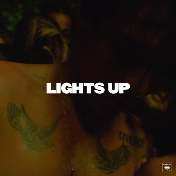 Harry Styles - Lights Up