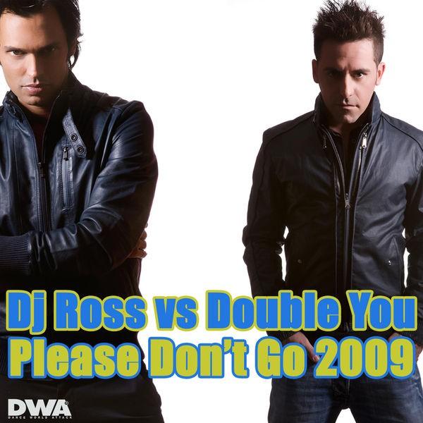 Please Don't Go (Radio Mix)