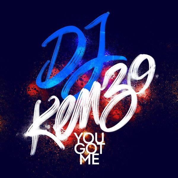 DJ Kenzo - You got me