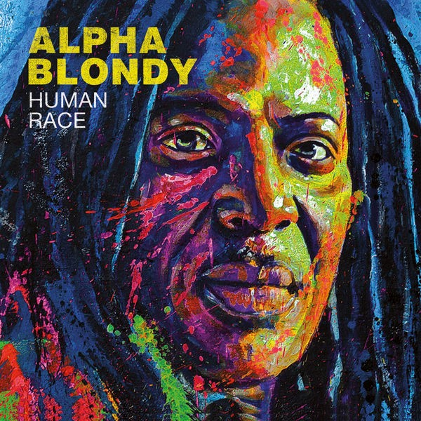 ALPHA BLONDY - Whole Lotta Love
