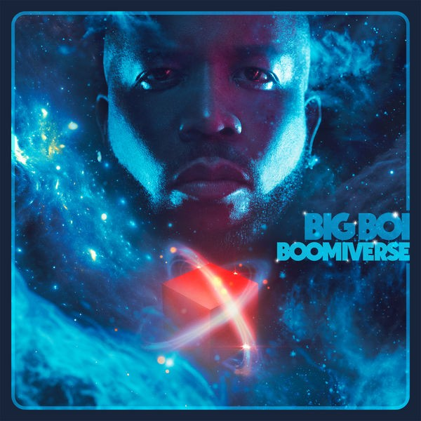Big Boi - All Nigh