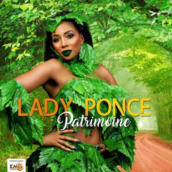 LADY PONCE - Trop Tard