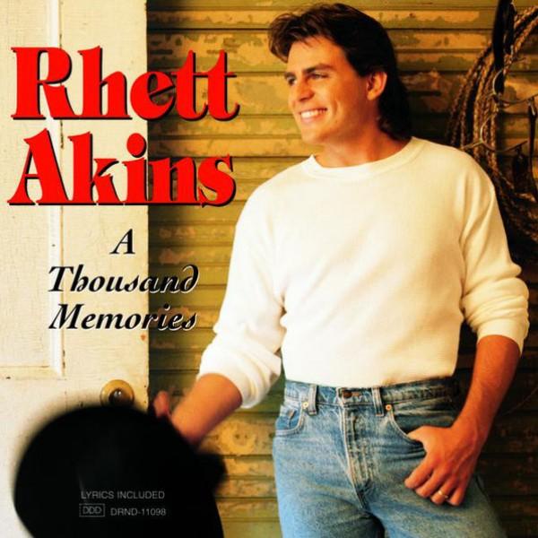 Rhett Akins - That Ain't My Truck