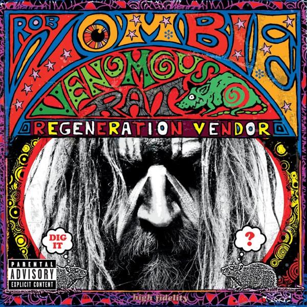 Rob Zombie - Dead City Radio