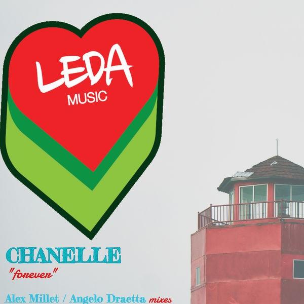 Chanelle - Forever (Angelo Draetta Underground Mix)