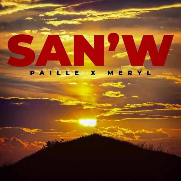 Paille - San'w