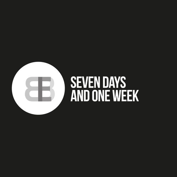 Seven Days and One Week (Radio Edit)