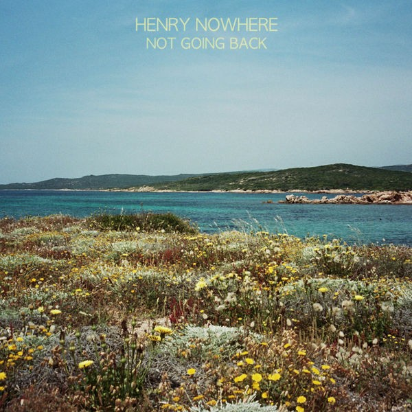 Uneasy - Henry Nowhere