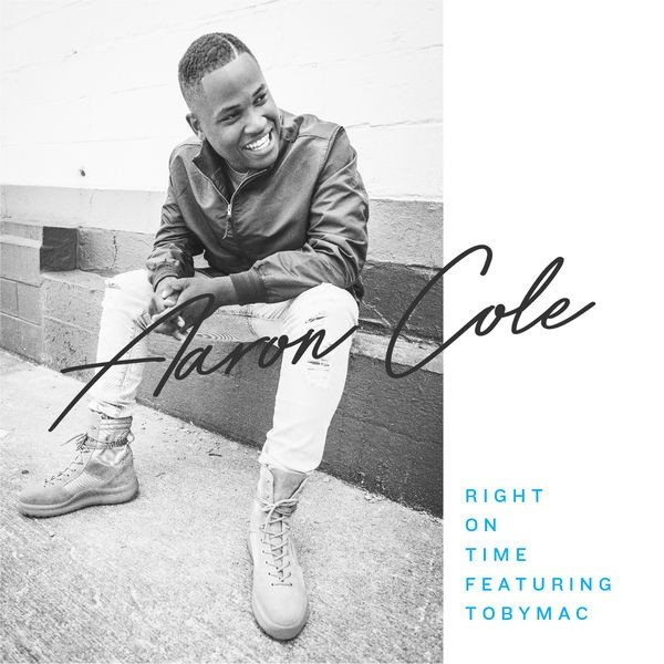 Aaron Cole - Right On time