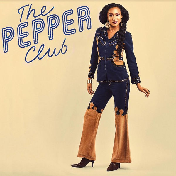 Judith Hill - The Pepper Club