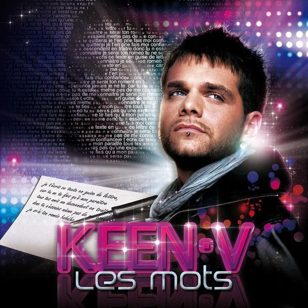 KEEN V - Les Mots