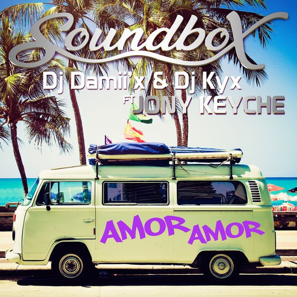 SounboX - Amor-Amor