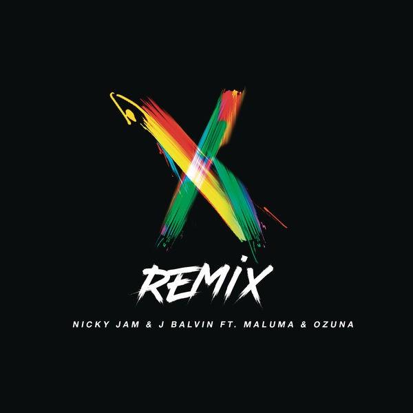 X - Remix