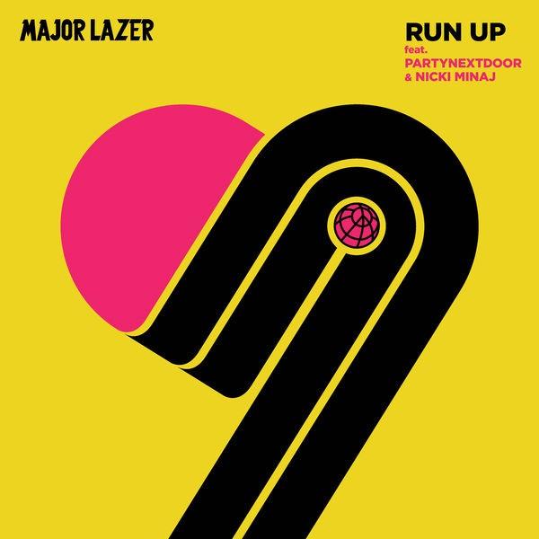 MAJOR LAZER - Run Up (feat. PartyNextDoo)