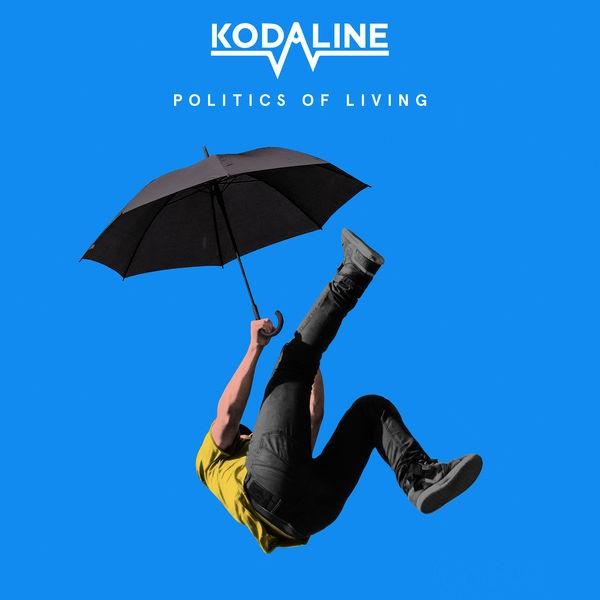 KODALINE - Shed A Tear