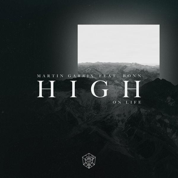Martin Garrix - High on life