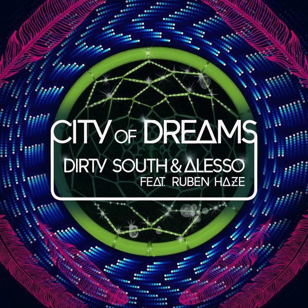Alesso - City Of Dreams