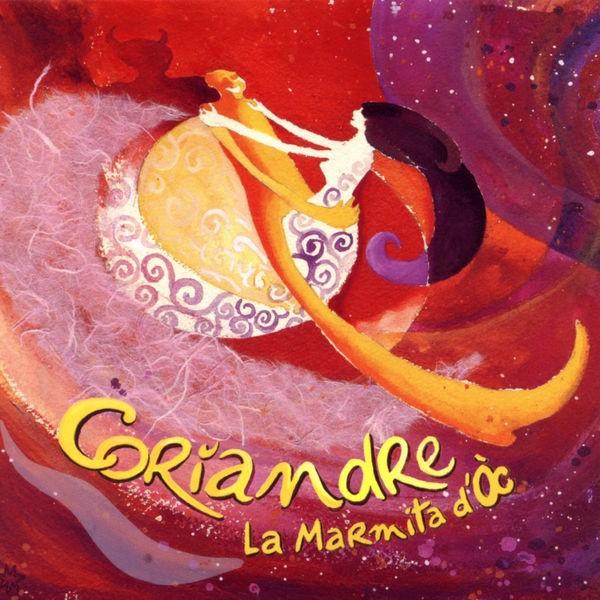 Coriandre - Le camion + Aunis