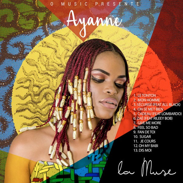 AYANNE - On Se Met Bien