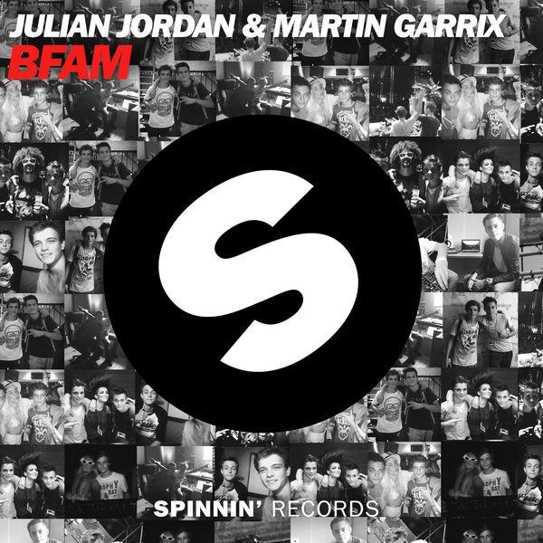JULIAN - Mix